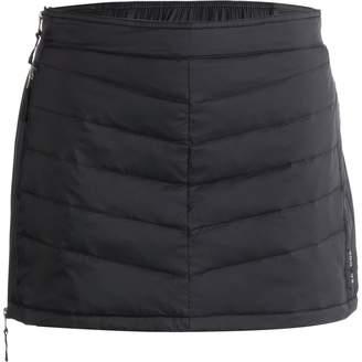 Skhoop SKHOOP Mini Down Skirt - Women's