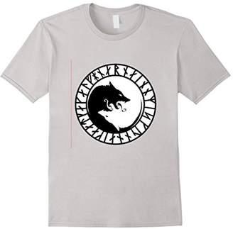 Viking Valhalla T Shirt