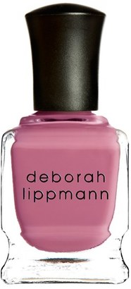 Deborah Lippmann Nail Color - I Feel Pretty $18 thestylecure.com
