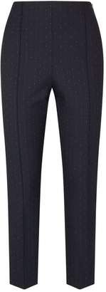 Ted Baker Polka Dot Anabelt Suit Trousers