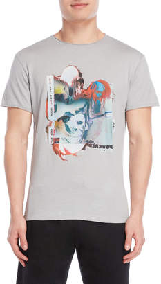 Bolongaro Trevor Solar Powered Love Tee