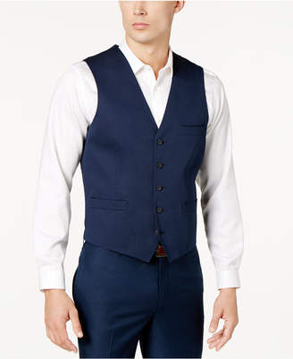 INC International Concepts I.n.c. Men's Collins Slim-Fit Vest, Created for Macy's