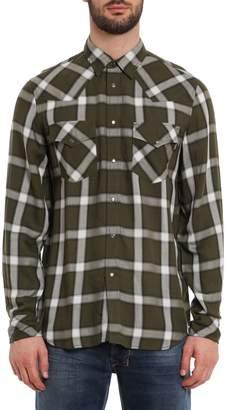 Diesel S-East-Long-XA Shirt