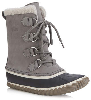 Blondo Sorel Caribou Slim Mid Boot