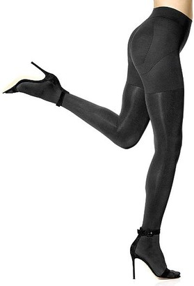 Hue Matte Opaque Shaping Tights