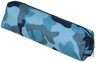 AG Jeans rie 4 Colors Camouflage Pen Pencil Case Pouch Stationery Cosmetic Makeup