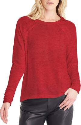Michael Stars Thumbhole Sleeve Top