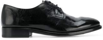 Alberto Fasciani Vucalno derby shoes
