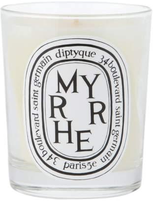 Diptyque 'Myrrhe' candle