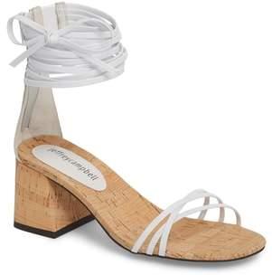 Jeffrey Campbell Everglade Ankle Strap Sandal