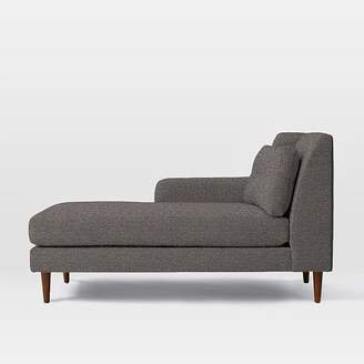 west elm Left-Arm Chaise