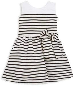 Little Girl's Kelly Dorissa Striped Dress