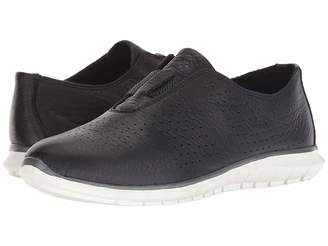 Hush Puppies Tricia Perf Slip-On