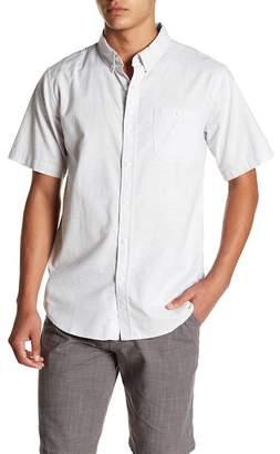 Ezekiel Costa Short Sleeve Shirt