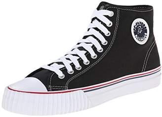 PF Flyers Unisex Center High Reissue BKC Sneaker