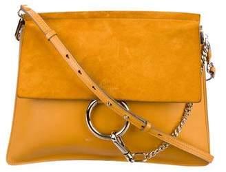 Chloé 2016 Medium Faye Bag