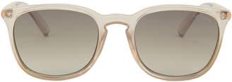 Le Specs Rebeller Rectangle Sunglasses
