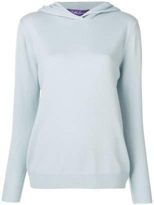 Ralph Lauren cashmere hoodie