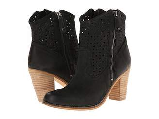 Rebels Stomp-2 Women's Pull-on Boots