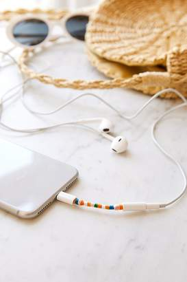 Le Pom Pom Becky iPhone Dongle