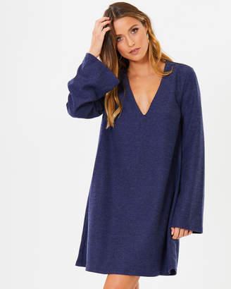 Symi Knit Dress