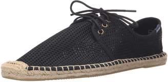 Soludos Men's Derby Lace Up Sandal