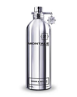 Montale Wood & Spices Eau de Parfum, 3.4 oz/ 100 mL