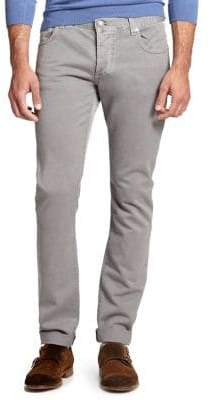 Isaia 5-Pocket Jeans