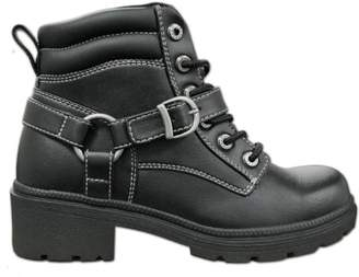 Milwaukee Motorcycle Clothing Company Womens Paragon Boots (