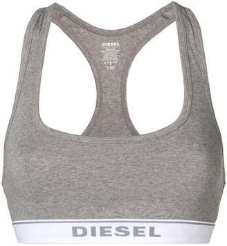 Diesel (ディーゼル) - Diesel UFSB-Miley スポーツブラ