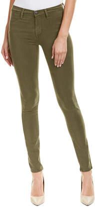 J Brand Malachite Super Skinny Leg