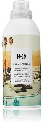 R+Co Women's PALM SPRINGS Treatment Mask $29 thestylecure.com
