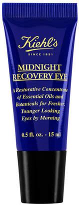 Kiehl's Midnight Recovery Eye, 15 mL