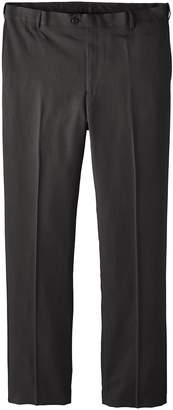 Savane Men's Big-Tall Big and Tall Select Edition Easy Care Comfort Waist Pant