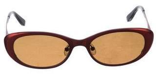 Derek Lam Veronica Tinted Sunglasses