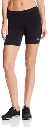Saucony Women's Ignite Tight Shorts