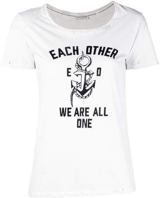 Each X Other Each Other T-shirt