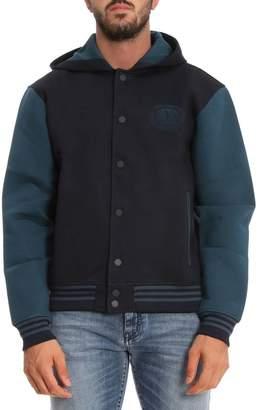 Armani Collezioni Jacket Jacket Men Armani Exchange
