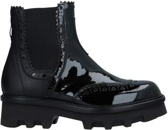 Barracuda Ankle boots - Item 11530874AC