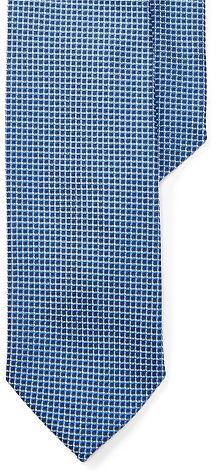 Polo Ralph LaurenPolo Ralph Lauren Woven Silk Narrow Tie