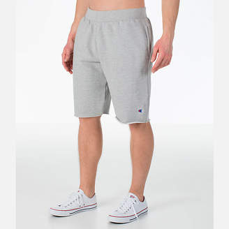 Champion Men's Reverse Weave Fleece Shorts