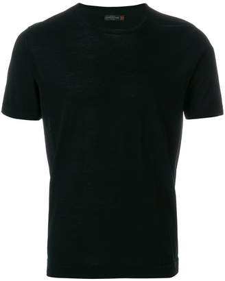 Corneliani crew neck T-shirt