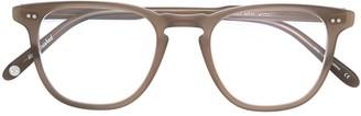 Garrett Leight Brooks glasses