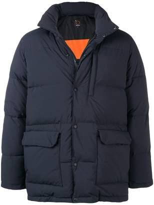 Aspesi loose padded jacket