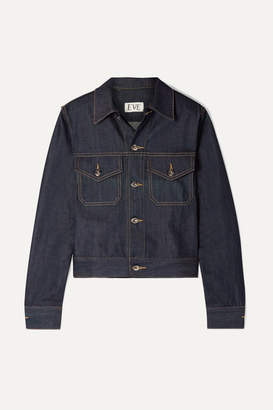 EVE Denim - Kaila Denim Jacket - Dark denim