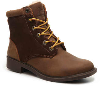 Kodiak Original Fleece Combat Boot - Women's