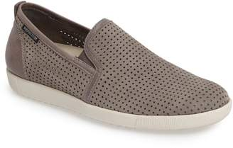 d9680b76bdc Mephisto  Ulrich  Perforated Leather Slip-On