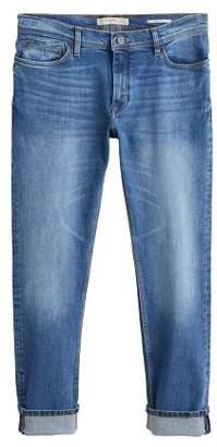 Mango Man MANGO MAN Slim-fit medium wash Jan Jeans