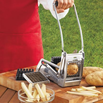 Sur La Table Potato Cutter and Wedger