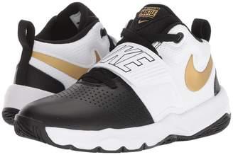 Nike Team Hustle D8 Boys Shoes